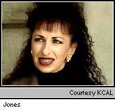 15) -- Paula Jones, who is pressing a a sexual harassment lawsuit against President Bill Clinton, ... - paula.jones