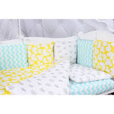 <b>Комплект</b> постельного белья AmaroBaby <b>Happy</b> Baby в <b>кроватку</b> ...