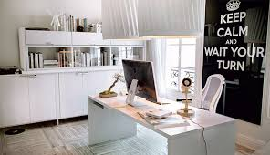 7 beautiful office design
