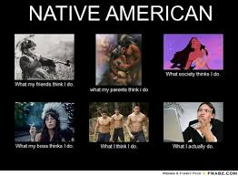 native memes on Pinterest | Native Humor, Frybread and Native ... via Relatably.com