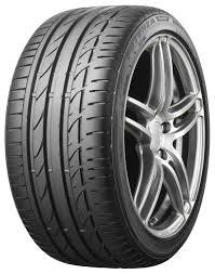 <b>Автомобильная шина Bridgestone Potenza</b> S001 215/55 R17 94W ...