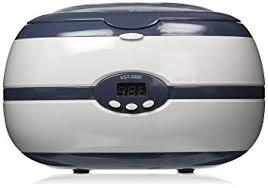 <b>NEW</b> Digital Ultrasonic Cleaner 0.6 Liters 600ml Capacity / <b>Tattoo</b>