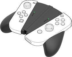 <b>Крепление для контроллера Speed-Link</b> V-Grip Handle для ...