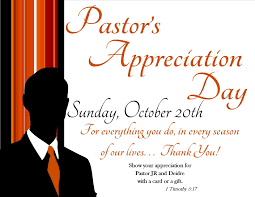 pastor word clipart clipart kid the word community church pastor appreciation day