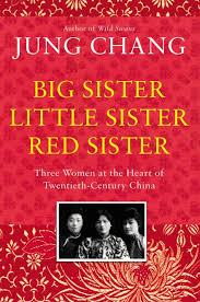 <b>Big Sister</b>, <b>Little Sister</b>, Red <b>Sister</b>