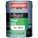 Водоэмульсионная полуматовая <b>краска Johnstones Vinyl</b> Silk