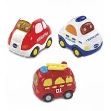 Игровой набор <b>VTECH</b> Машинки - купить по лучшей цене в ...