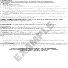 sample contract printable documents s department 888 907 2288 sample contract