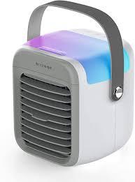 Portable Air Conditioner Fan, BlitzWolf Personal Air ... - Amazon.com