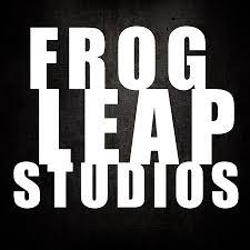 <b>Frog</b> Leap Studios