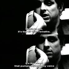 billie joe armstrong quotes about life