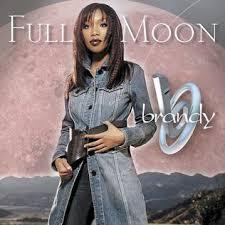<b>Full Moon</b> (Brandy песня) - <b>Full Moon</b> (Brandy song)