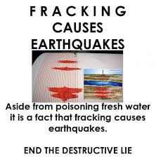 Image result for fracking disasters