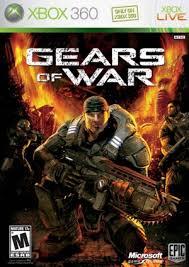 Gears of War — Википедия