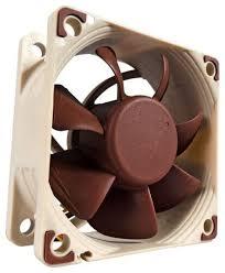 <b>Вентилятор</b> для корпуса <b>Noctua NF</b>-<b>A6x25</b> FLX — купить по ...