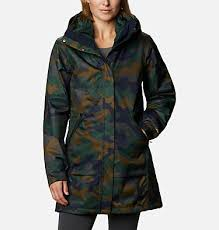 Women's <b>3 in 1</b> Interchange Jackets | Columbia Sportswear