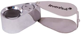 Купить <b>лупу Levenhuk Zeno Gem</b> M11 - интернет-магазин Levenhuk