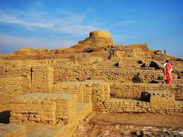mohenjo daro    quot the mound of dead quot the newsblog – the sorry fate of mohenjo daro