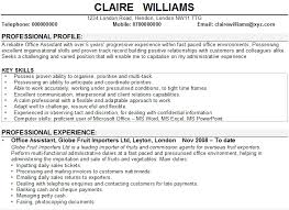 you can buy the assistants 39 cv template featured below and edit office administration sample resume
