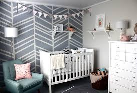 grey bedroom feature