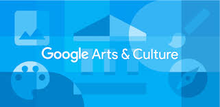 Google Arts & Culture – Apps on Google Play