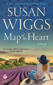 <b>Map of the Heart</b>: A Novel by Susan Wiggs, Paperback | Barnes ...