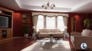 minimalist living room designed bydecolieu studio