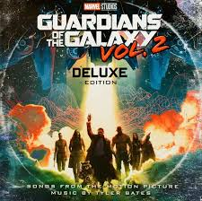Купить пластинку <b>ost guardians</b> of the galaxy vol. 2 lp по цене от ...