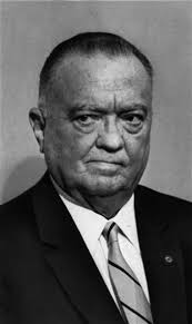 ... Operation COINTELPRO against domestic political organizations and activists in the 60's and 70's reveal dirty deeds by FBI director J. Edgar Hoover. - hoover-3874-20080908-6