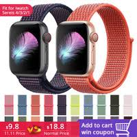 fohuas series 2 1 genuine leather watchband single tour bracelet band strap for apple watch 38mm 42mm