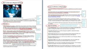 text marking example jhsfinale text marking example