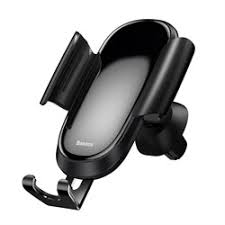 Держатель <b>Baseus Future Gravity</b> Car Mount <b>черный</b> (SUYL-WL01)