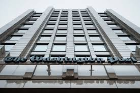 big newspapers are booming washington post to add 60 newsroom the washington post set records for traffic and digital advertising revenue in 2016 the post moved to this new building on washington s k street in