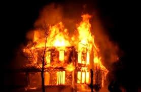 「burned house」の画像検索結果