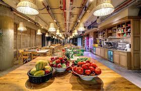 google tel aviv israel office 22 google tel aviv cafeteria