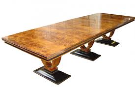 ad20collectionthb6 675x450 art deco dining table art deco dining furniture