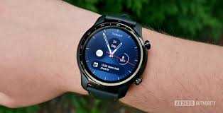 <b>TicWatch Pro 3 GPS</b> hands-on: The first Snapdragon Wear 4100 watch