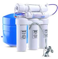 Фильтры для воды с <b>обратным осмосом Гейзер</b>: купить по цене ...