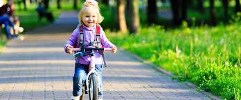 Доказано: 6 беговелов для малышей от 1 до 5 лет — подборка в ...