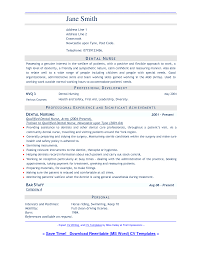 sample resume for dental assistant without experience staff       cv in english dentist free cv templates resume examples free downloadable dental nurse cv writing by   dentist resume   sample