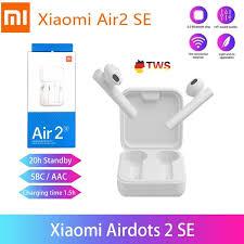 <b>NEW Xiaomi Air2 SE</b> MI Ture Wireless Earbuds TWS Bluetooth ...