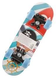 <b>Скейтборд Shenzhen</b> Jingyitian Trade Т81471 — купить по ...