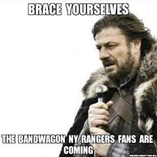 New York Rangers Jokes | Kappit via Relatably.com