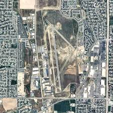 South Valley Regional Airport
