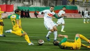 Ligue 1 Mobilis (21e journée): Le MOB étrille l'ESS et prend  les commandes