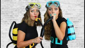 15 DIY <b>Halloween</b> Costume Ideas for Best Friends or Couples ...