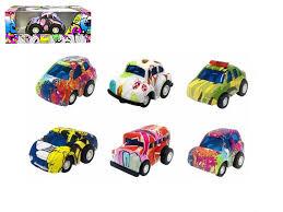 <b>Машинка</b> Street Art Racer <b>Autogrand</b> 1:60 в ассорт. купить в ...