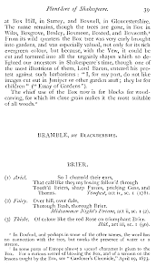 the project ebook of the plant lore and garden craft of the project ebook of the plant lore and garden craft of shakespeare by rev henry n ellacombe