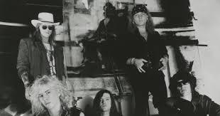 <b>Guns n</b>' <b>Roses</b> | Rock & Roll Hall of Fame
