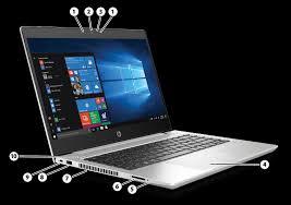 <b>HP ProBook 455R G6</b> Notebook PC